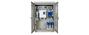 計測機器(赤外線ガス分析装置)